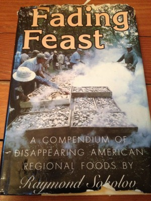 Regional feast continues american food roots for American regional cuisine history