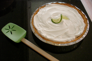 [caption]Florida key lime pies date to the 19th century. / Photo by Fuzzy Gerdes