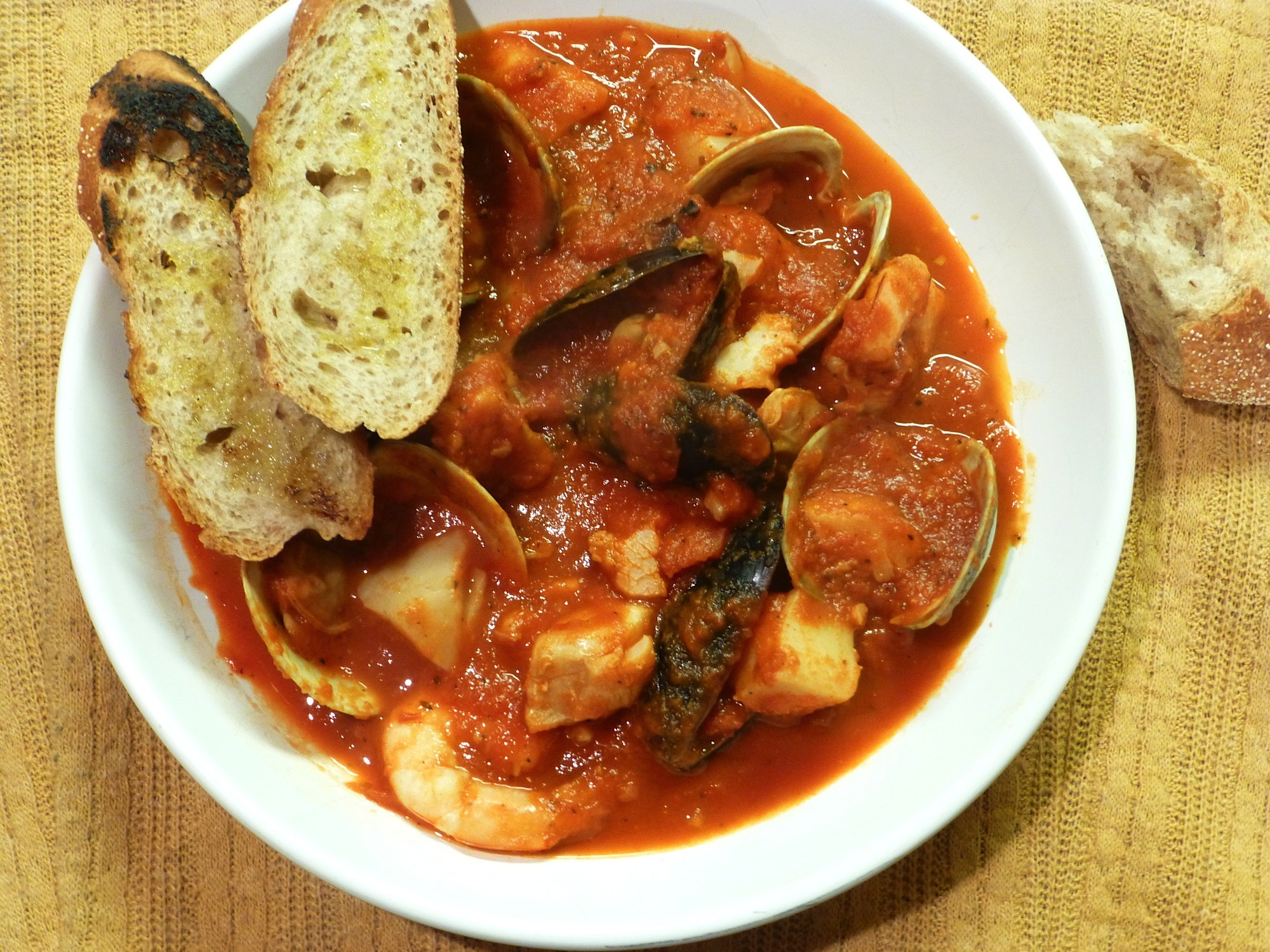 San francisco cioppino american food roots for American cuisine san francisco